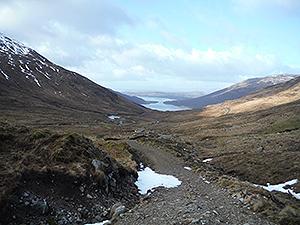 Walks Oban & North Argyll Author: Paul Williams