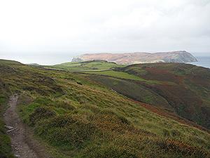 Walks Isle of Man Author: Richard Hallewell & Becky Coope