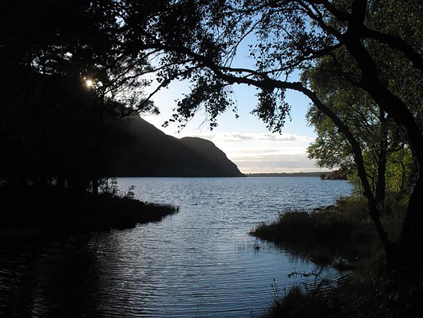 Walks The Western Lakes Author: Richard Hallewell