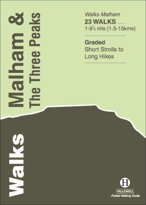 Walks Malham & The Three Peaks Author: Richard Hallewell