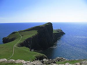 Walks Isle of Skye Author: Paul Williams