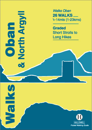Walks Oban & North Argyll Author: Paul Williams