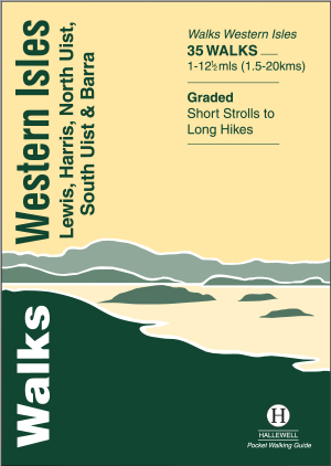 Walks Western Isles Author: Luke Williams