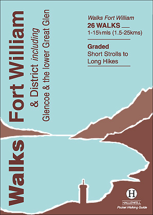 Walks Fort William & District Authors: John & Trina Wombell