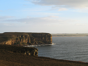 Walks Caithness Author: Richard Hallewell