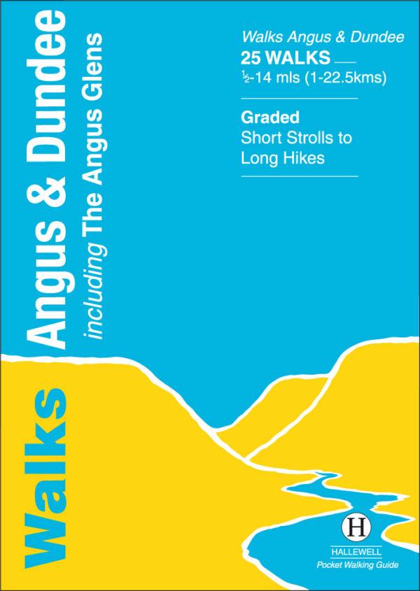 Walks Angus & Dundee