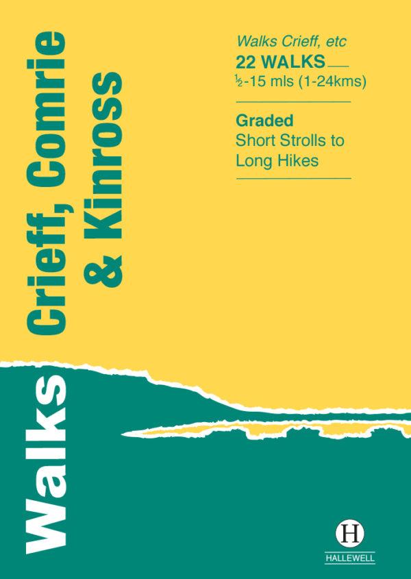 Walks Crieff, Comrie & Kinross