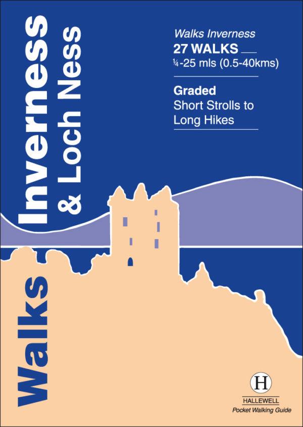 Walks Inverness & Loch Ness
