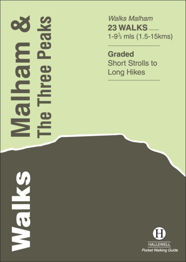 Walks Malham & The Three Peaks