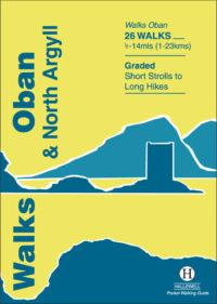 Walks Oban & North Argyll